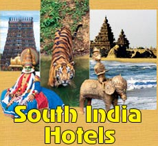 South India Hotels